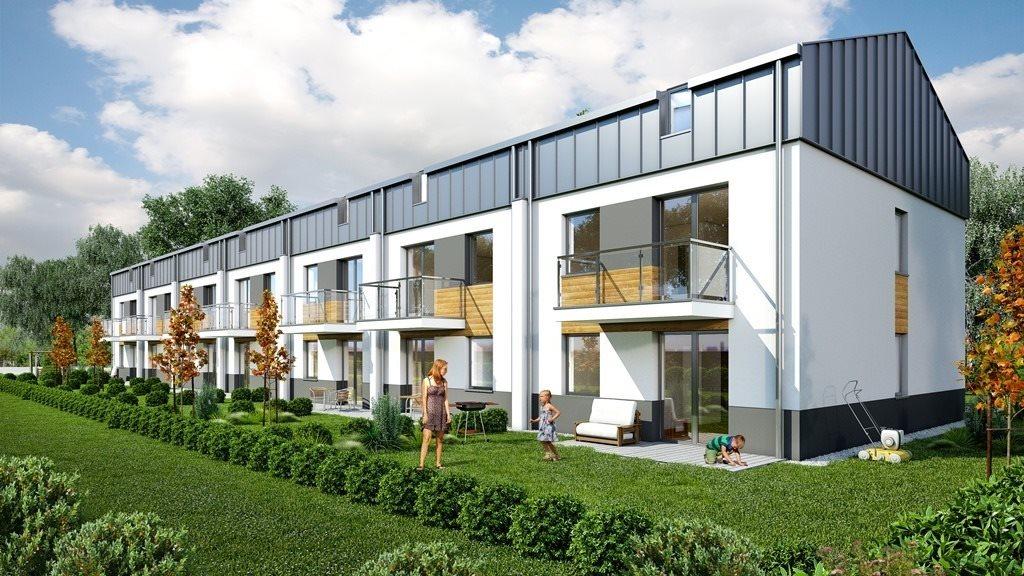 Mieszkanie czteropokojowe  na sprzedaż Rzeszów, Miejska  102m2 Foto 5