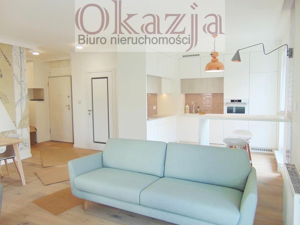 Mieszkanie dwupokojowe na sprzedaż Katowice, DĘBOWE TARASY, Johna Baildona  70m2 Foto 1