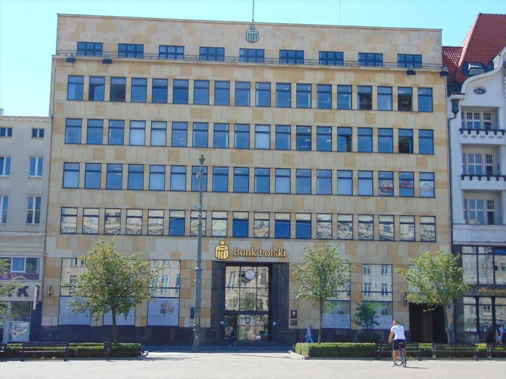 Lokal użytkowy na sprzedaż Poznań, Stare Miasto, Plac Wolności  7006m2 Foto 1