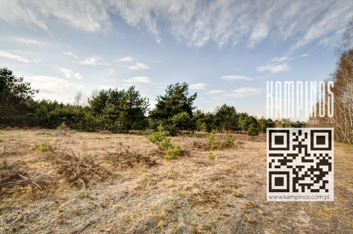 Działka budowlana na sprzedaż Powązki, Leszno, oferta 2205  1678m2 Foto 1