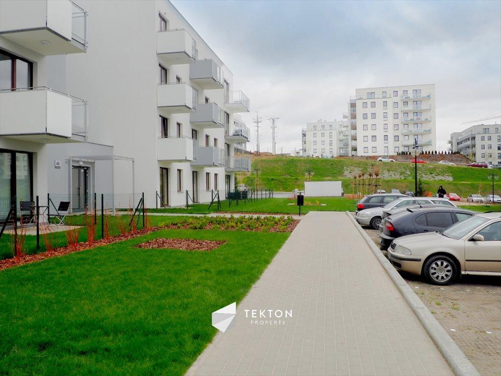 Mieszkanie czteropokojowe  na sprzedaż Gdańsk, Jasień, Lawendowe Wzgórze  80m2 Foto 4