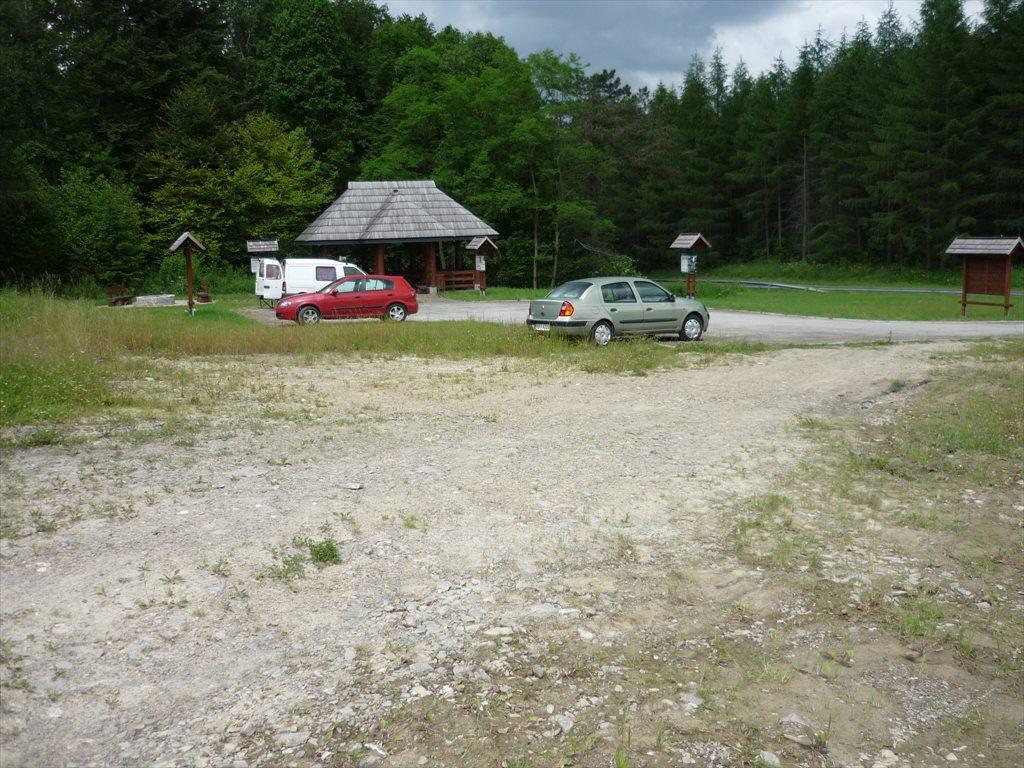 Działka rekreacyjna na sprzedaż Liskowate  94798m2 Foto 1