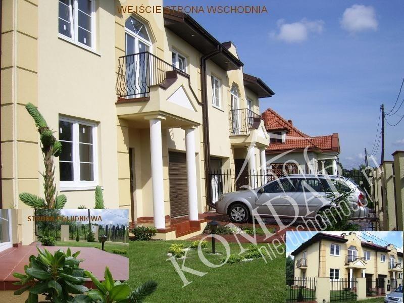 Dom na sprzedaż Warszawa, Wawer, Międzylesie, Międzylesie  275m2 Foto 1