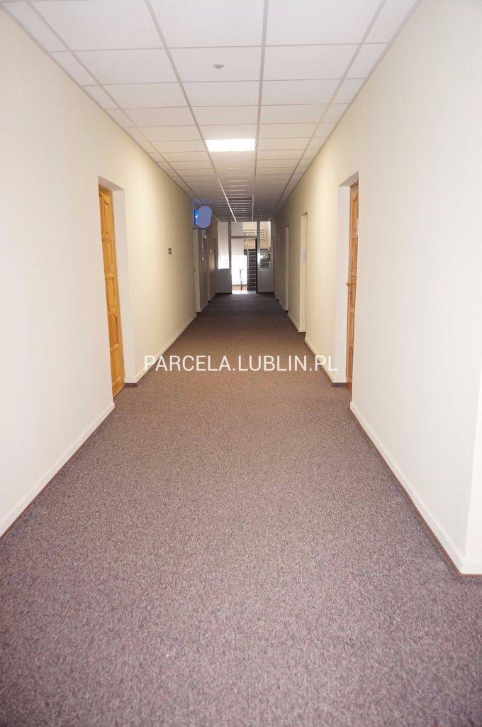 Lokal użytkowy na wynajem Lublin  15m2 Foto 2