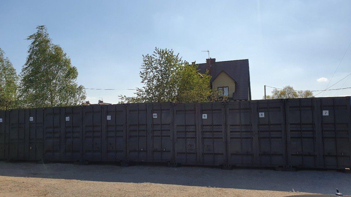 Lokal użytkowy na wynajem Kraków, Prądnik Biały  30m2 Foto 2