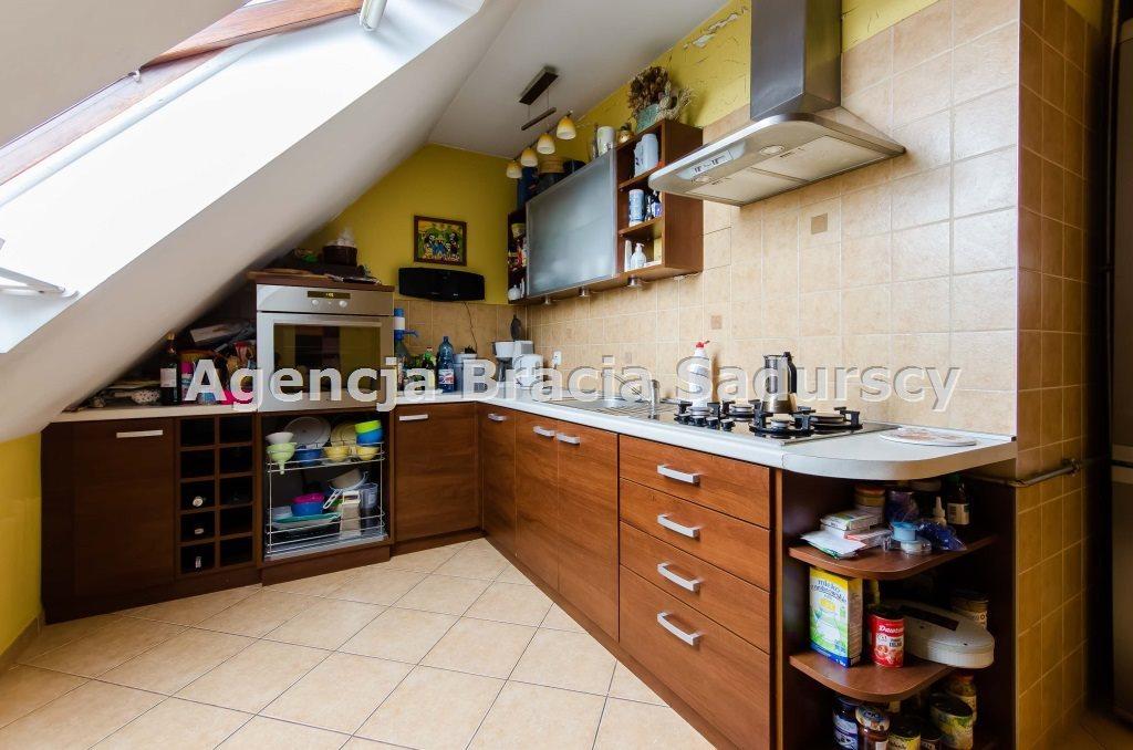 Mieszkanie trzypokojowe na sprzedaż Kraków, Podgórze Duchackie, Kurdwanów, Halszki  49m2 Foto 1