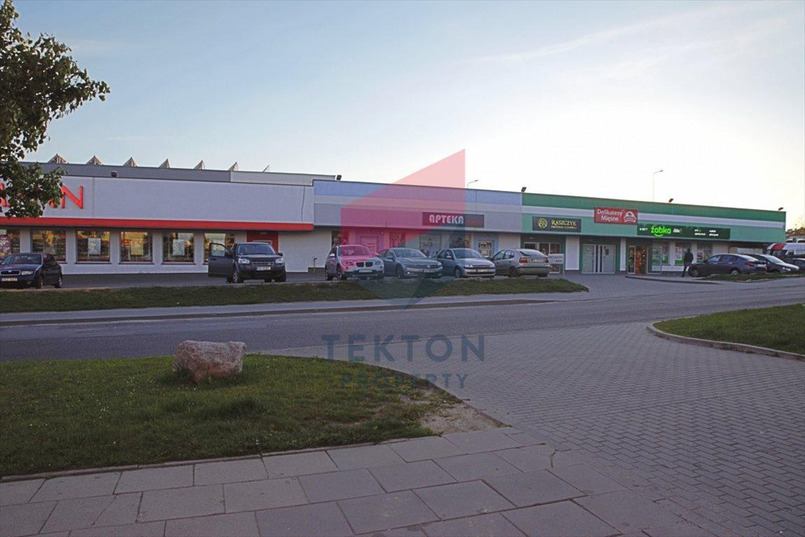 Lokal użytkowy na sprzedaż Gdańsk, Kiełpinek, Kalinowa  45m2 Foto 1