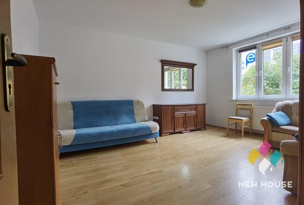 Mieszkanie dwupokojowe na wynajem Olsztyn, Śródmieście, al. Aleja Warszawska  58m2 Foto 7