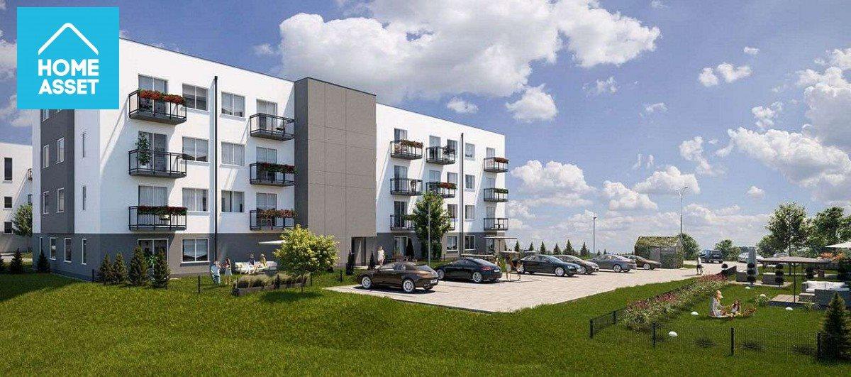 Mieszkanie dwupokojowe na sprzedaż Rokitki, Tczewska  37m2 Foto 5