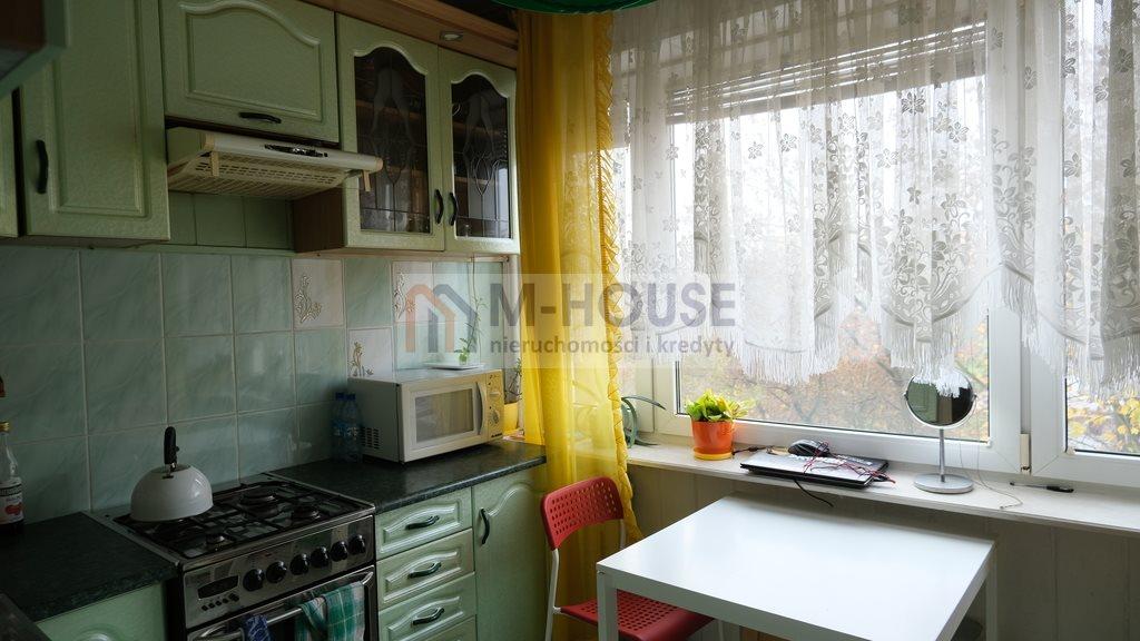 Mieszkanie czteropokojowe  na sprzedaż Lublin, Czechów, Braci Wieniawskich  62m2 Foto 4