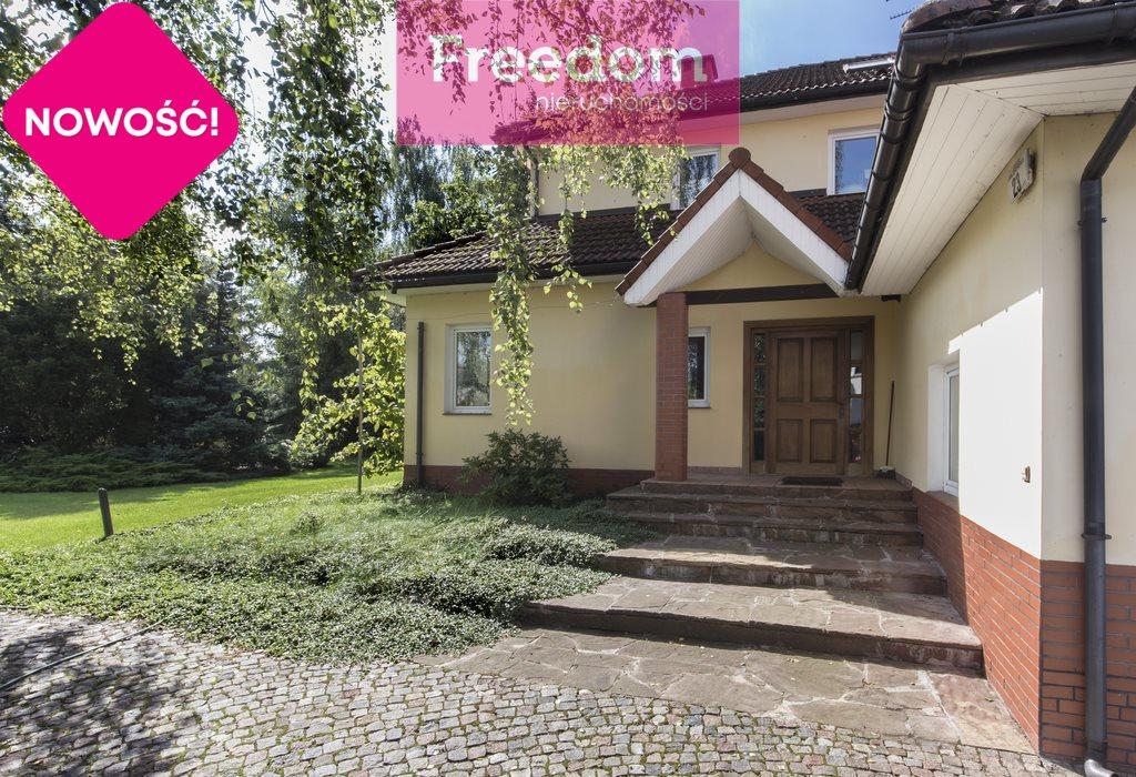 Dom na sprzedaż Warszawa, Białołęka, Choszczówka, Raciborska  350m2 Foto 2