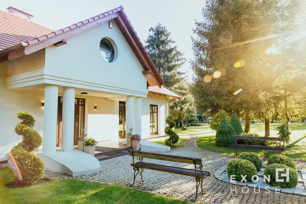 Dom na sprzedaż Piła, Wypoczynkowa  455m2 Foto 13