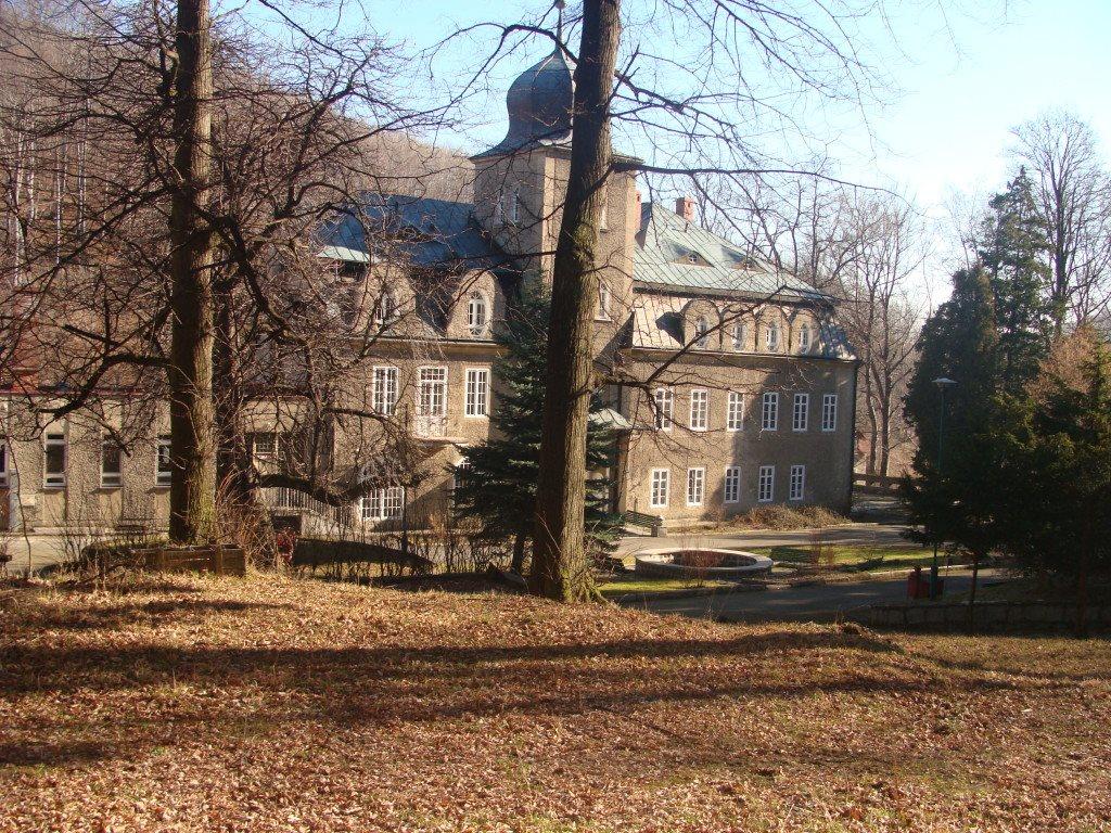 Dom na sprzedaż Pieszyce, Rościszów 71  1568m2 Foto 1
