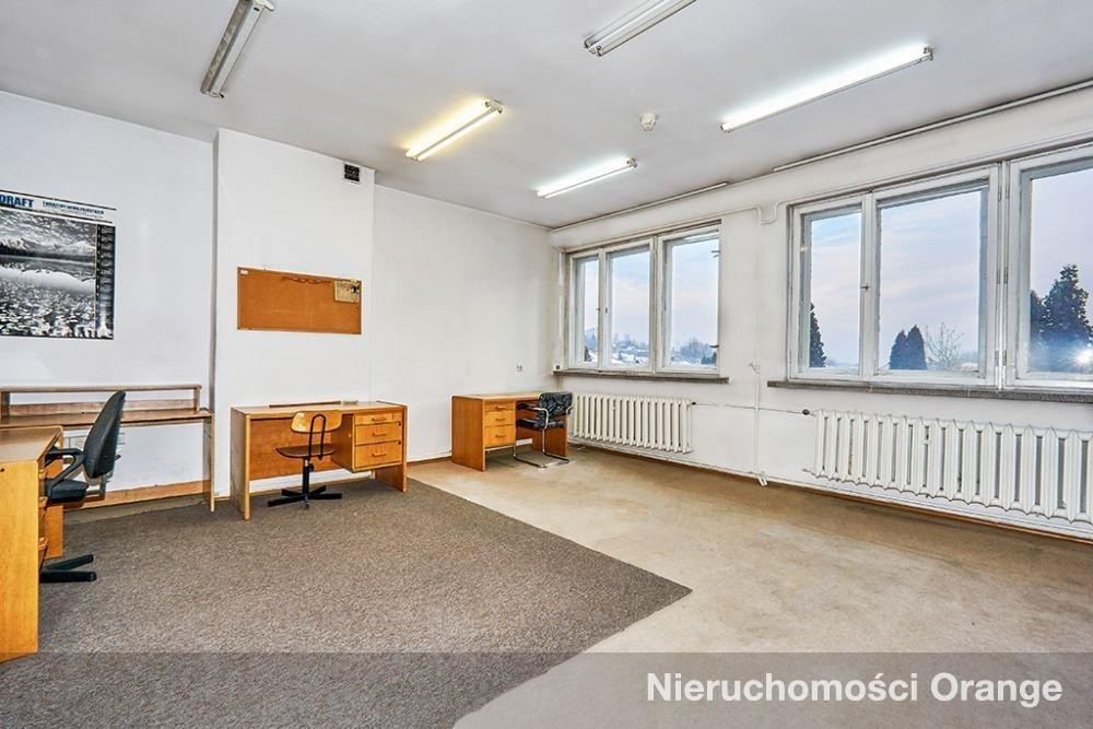 Lokal użytkowy na sprzedaż Trzebinia  2325m2 Foto 8
