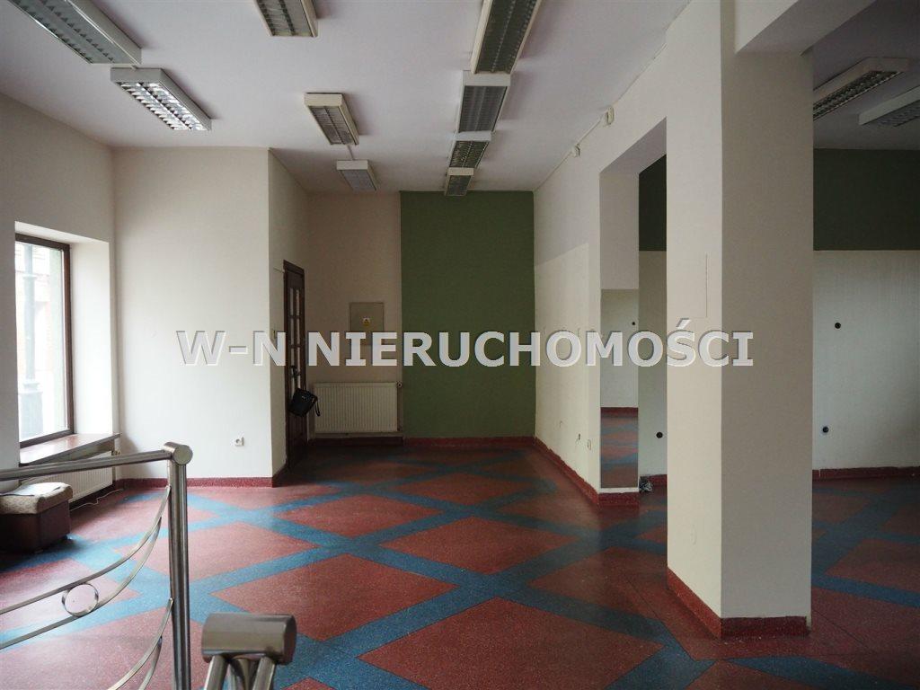 Lokal użytkowy na wynajem Głogów, Stare Miasto  160m2 Foto 9