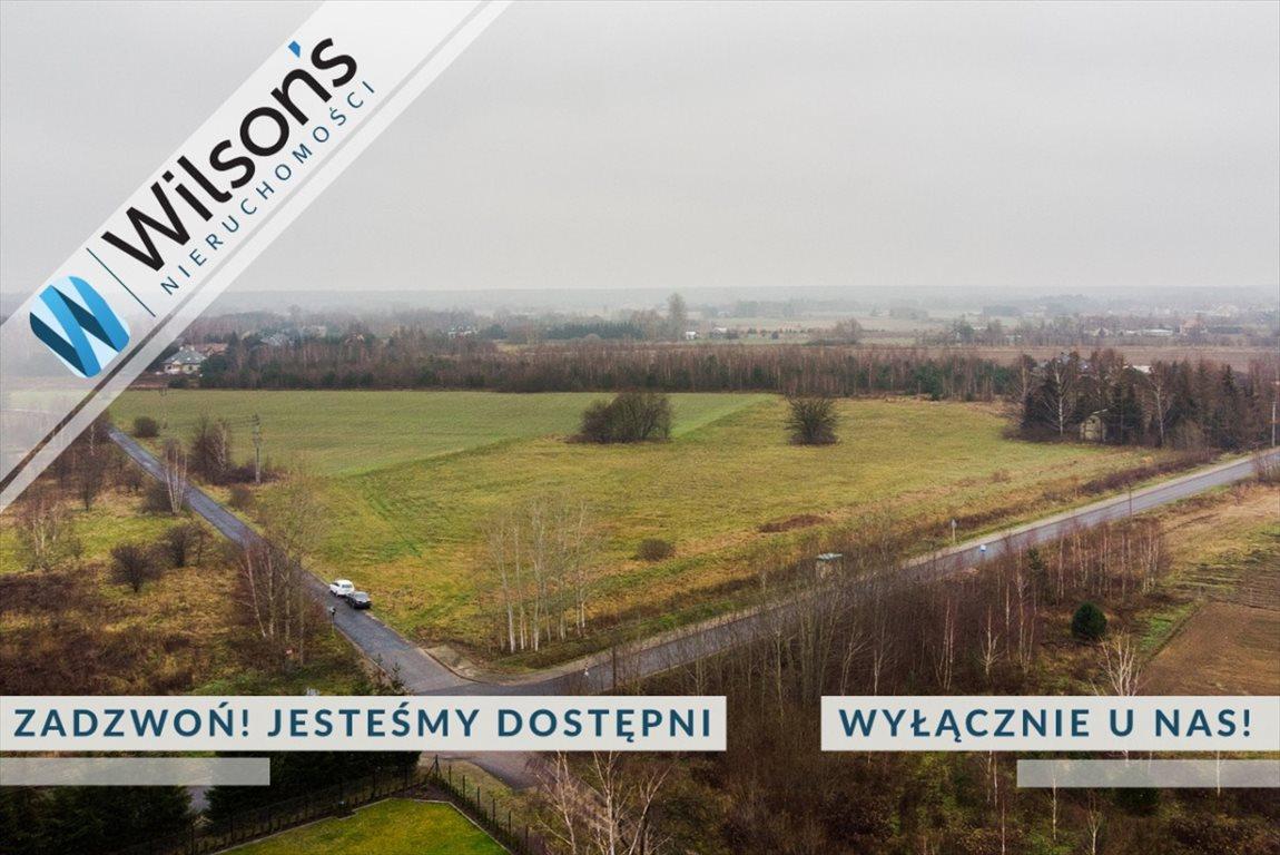 Działka budowlana na sprzedaż Jastrzębnik  38361m2 Foto 2