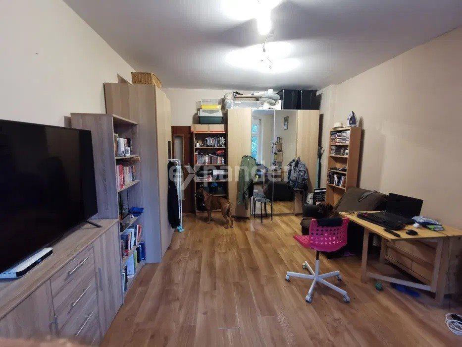 Mieszkanie dwupokojowe na sprzedaż Wrocław, Huby  55m2 Foto 3