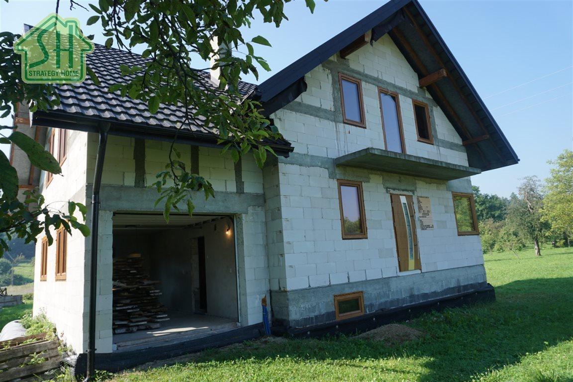 Dom na sprzedaż Nowe Sady  239m2 Foto 4