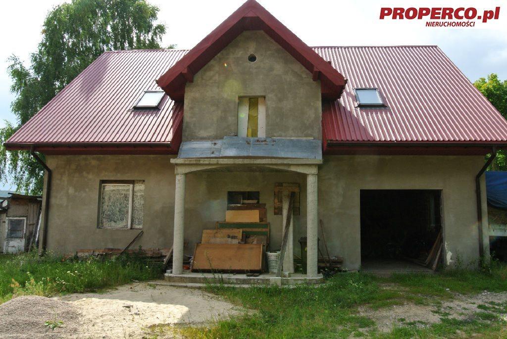 Dom na sprzedaż Szewce  220m2 Foto 1
