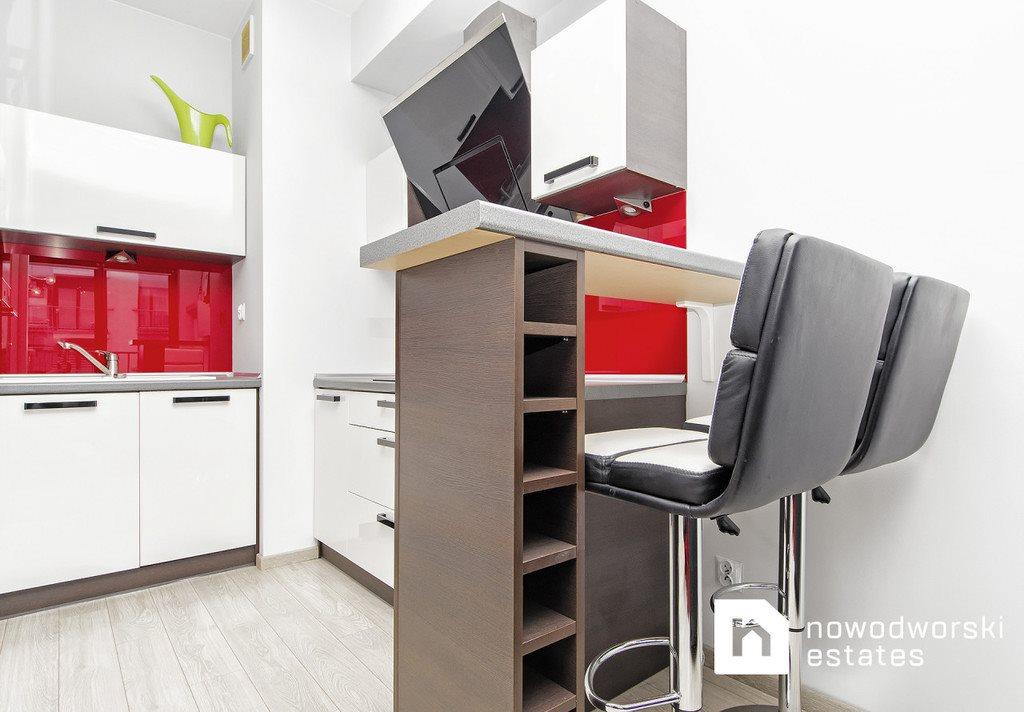 Mieszkanie dwupokojowe na wynajem Poznań, Wilda, Maratońska  42m2 Foto 8
