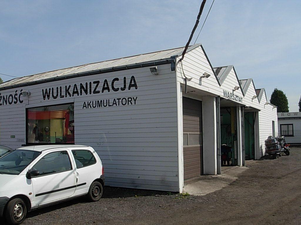 Garaż na sprzedaż Mysłowice, Janów, Mikołowska 52  100m2 Foto 1