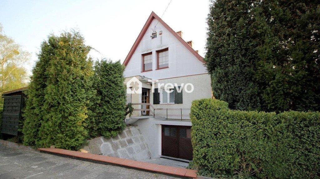 Dom na sprzedaż Gdańsk, Wrzeszcz  180m2 Foto 1