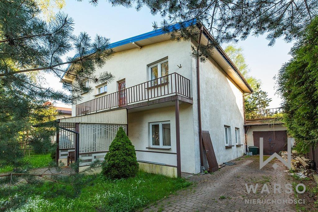 Dom na sprzedaż Łomianki, Buraków, 11 Listopada  329m2 Foto 9