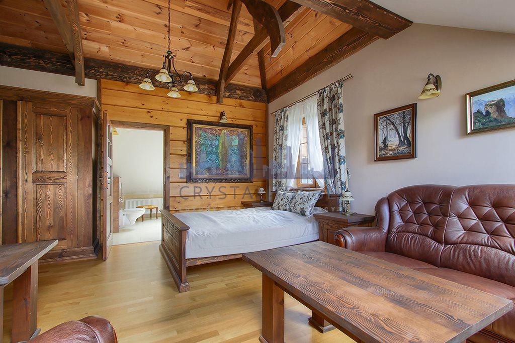 Dom na sprzedaż Feliksów  585m2 Foto 13