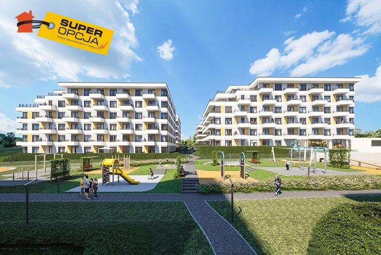 Mieszkanie trzypokojowe na sprzedaż Kraków, Prądnik Biały  58m2 Foto 5