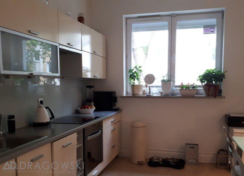 Mieszkanie trzypokojowe na sprzedaż Warszawa, Mokotów, Dolna  78m2 Foto 4