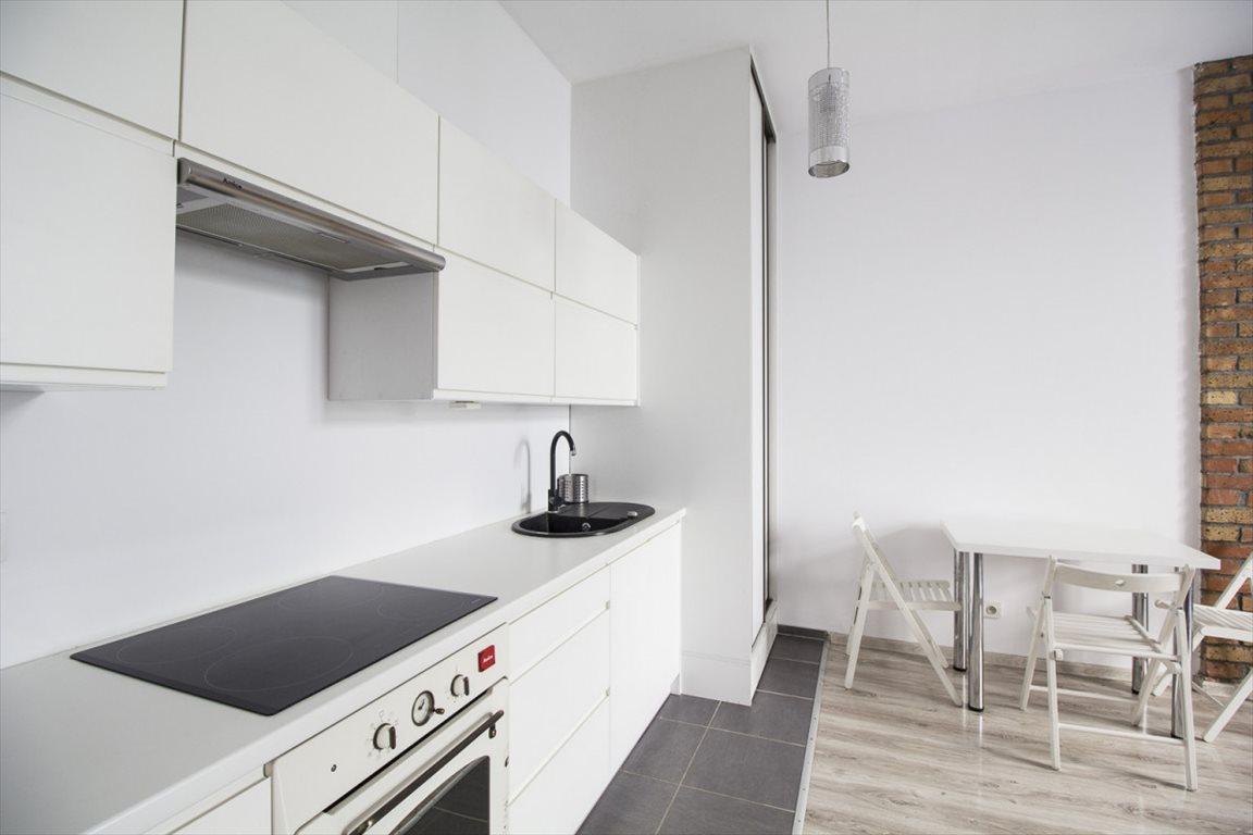 Mieszkanie dwupokojowe na wynajem Poznań, Centrum, Wierzbowa  31m2 Foto 4