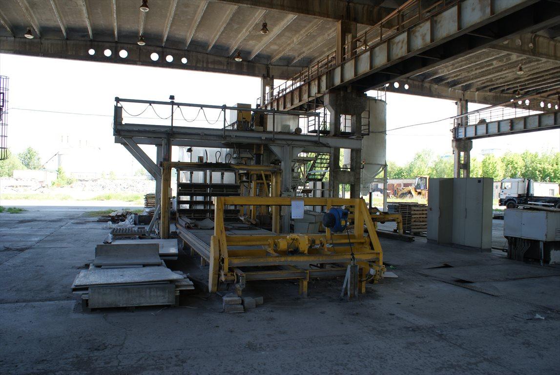 Działka przemysłowo-handlowa na sprzedaż Skawina, Energetyków 1  83740m2 Foto 4