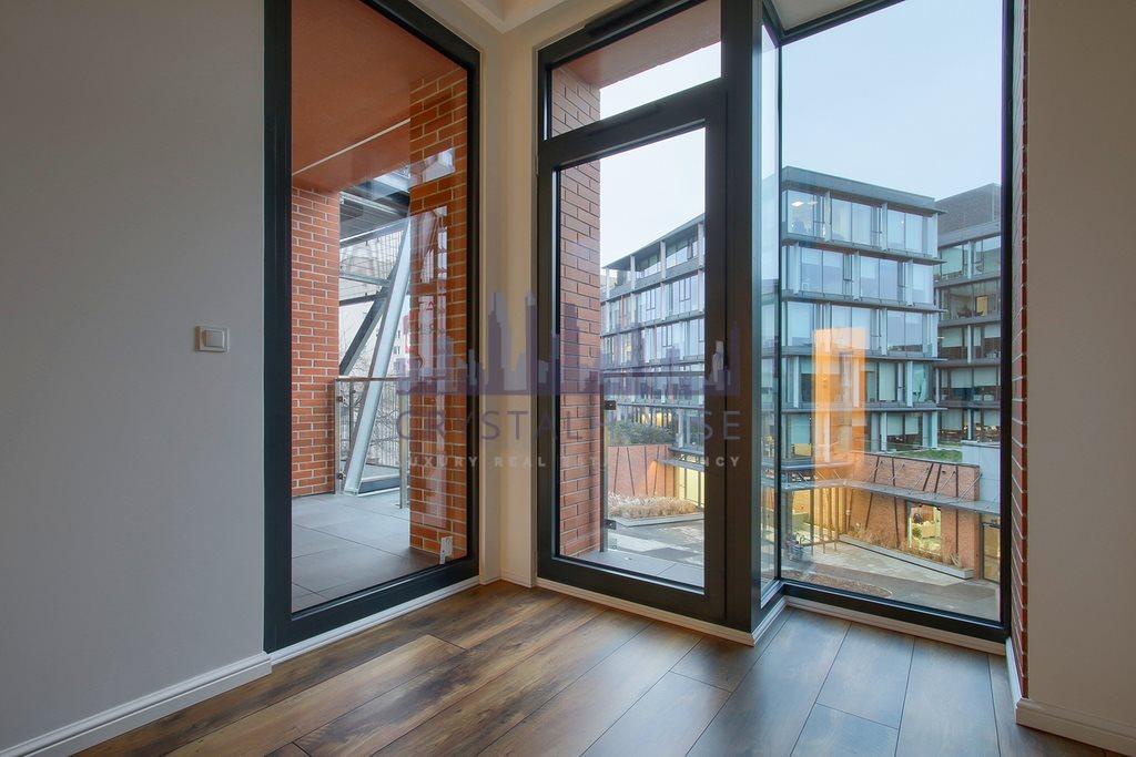 Mieszkanie trzypokojowe na sprzedaż Warszawa, Praga-Północ, pl. Plac Konesera  63m2 Foto 6