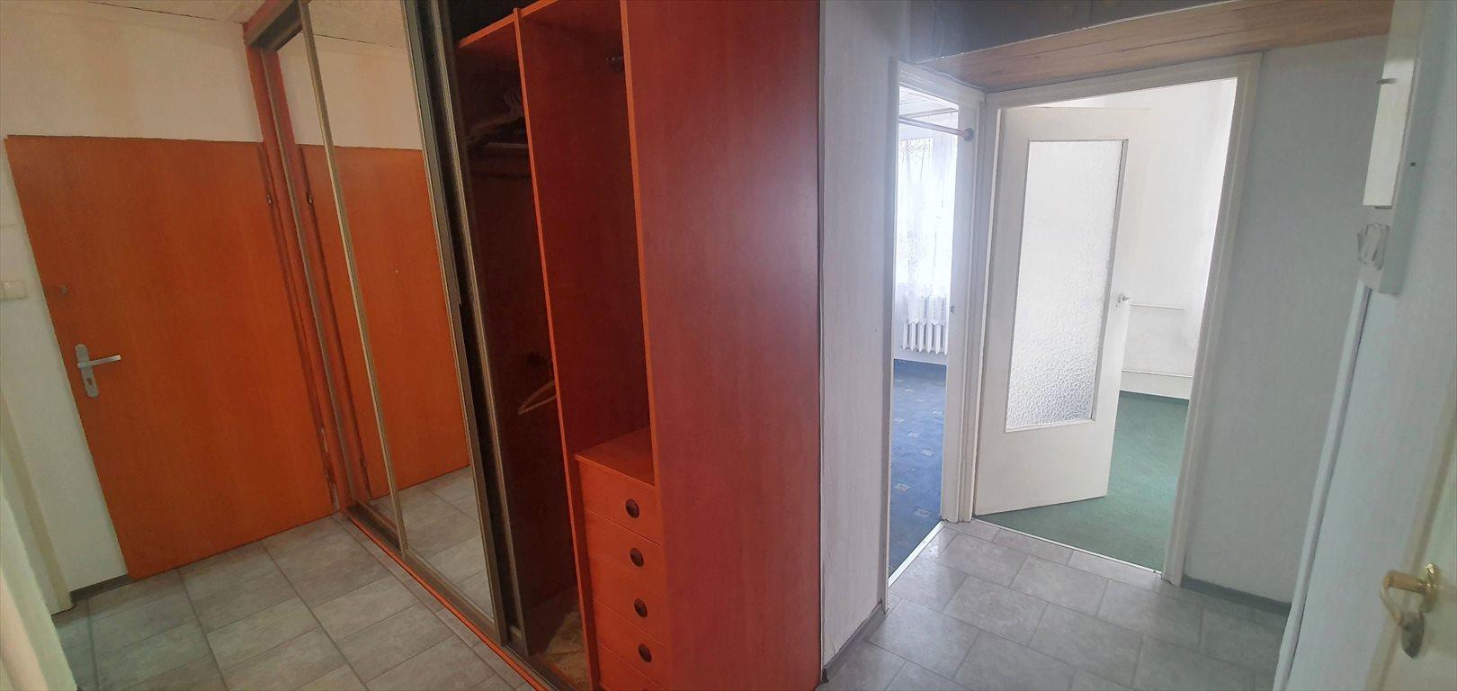 Mieszkanie trzypokojowe na wynajem Bytom, Stroszek, Sikorskiego  60m2 Foto 10