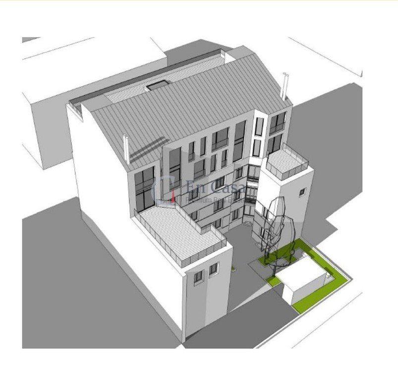 Mieszkanie trzypokojowe na sprzedaż Warszawa, Śródmieście, Hoża  96m2 Foto 12