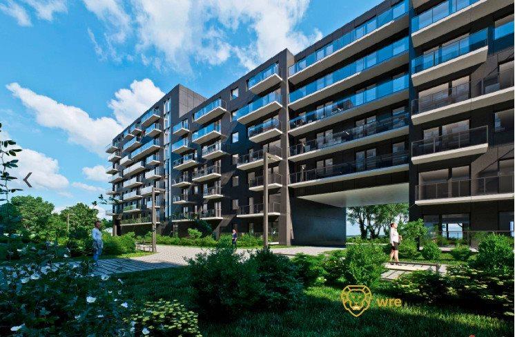 Mieszkanie czteropokojowe  na sprzedaż Wrocław, Stare Miasto, Kępa Mieszczańska  88m2 Foto 3