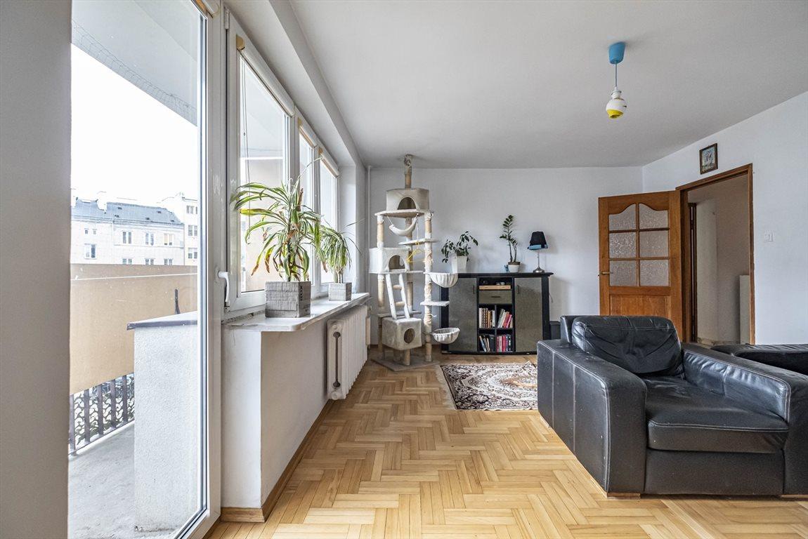Mieszkanie trzypokojowe na sprzedaż Warszawa, Praga-Północ, ul. Kowieńska  67m2 Foto 3
