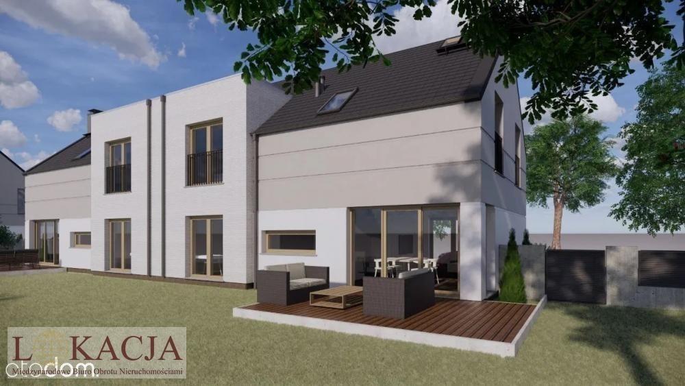 Dom na sprzedaż Kalisz  124m2 Foto 1