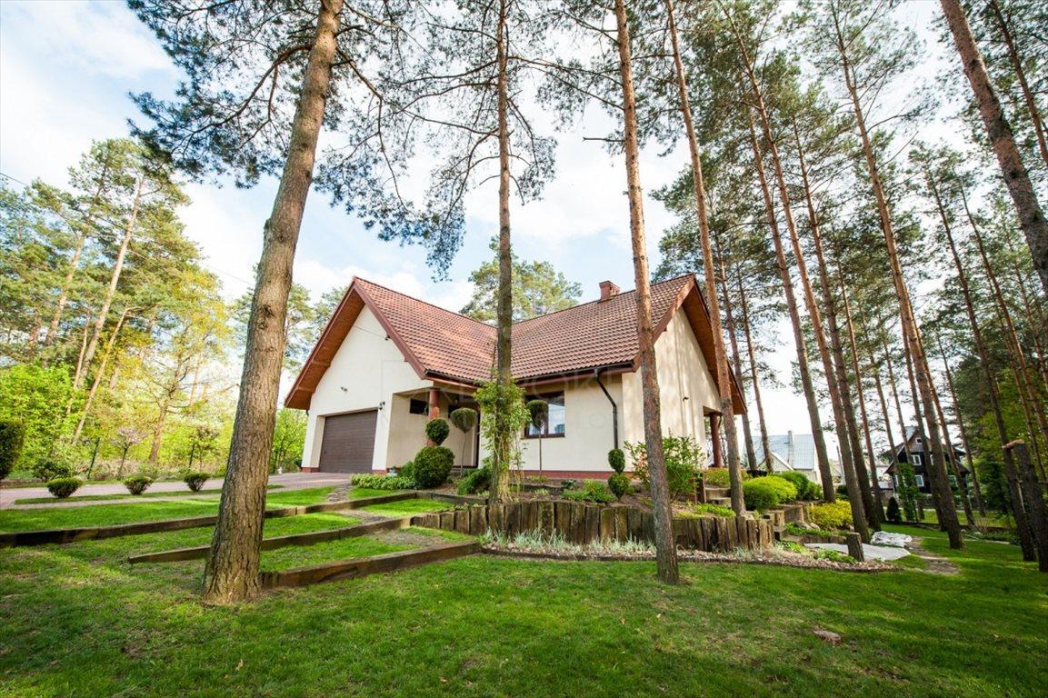 Dom na sprzedaż Białystok, Jaroszówka, Gwiazdkowa  200m2 Foto 2