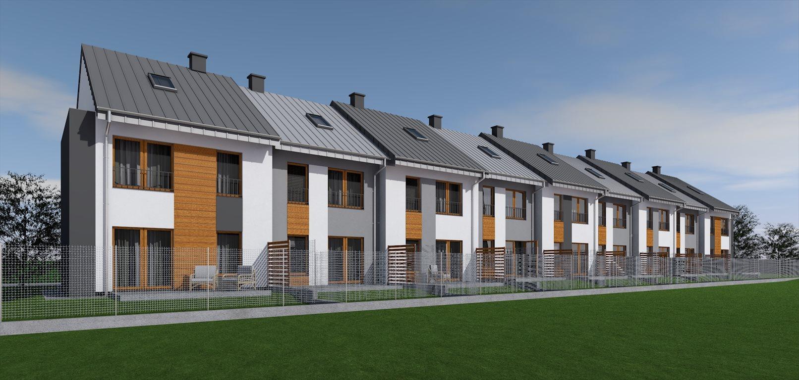 Dom na sprzedaż Rzeszów, Załęże, Jaspisowa 52  83m2 Foto 3