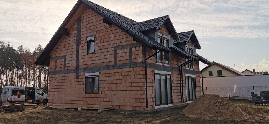 Dom na sprzedaż Kościan, Betkowo  115m2 Foto 4