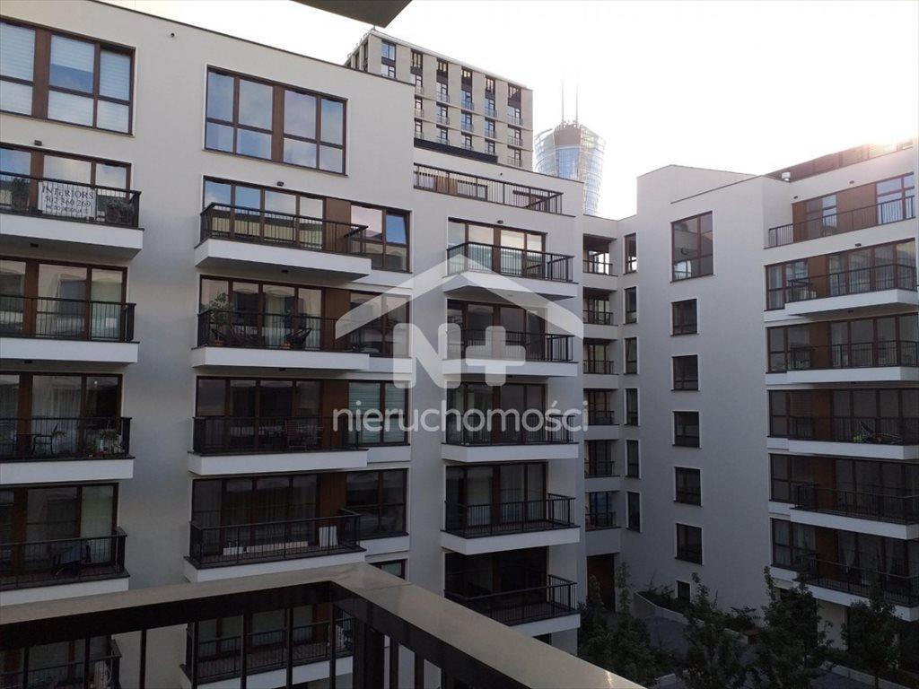 Mieszkanie czteropokojowe  na sprzedaż Warszawa, Wola, Krochmalna  112m2 Foto 5