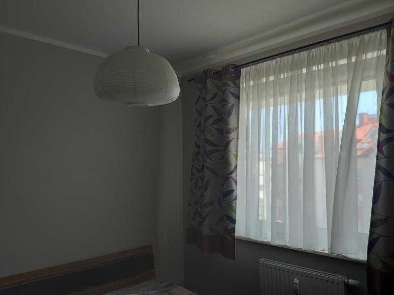 Mieszkanie dwupokojowe na wynajem Gdynia, Dąbrowa, Gorczycowa  38m2 Foto 8