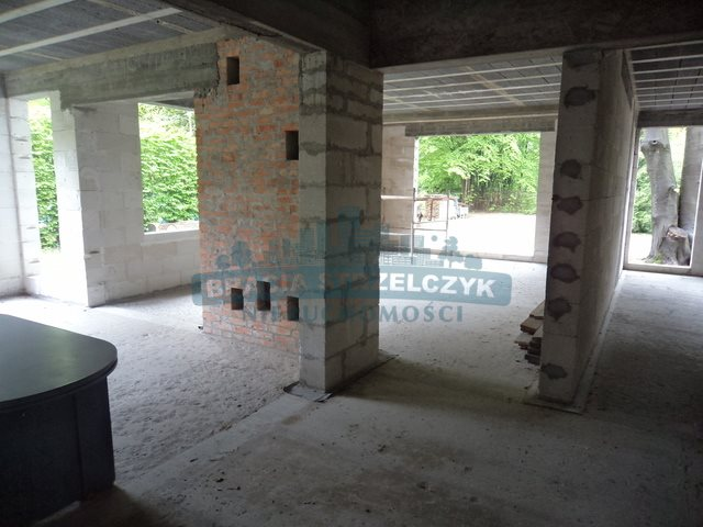 Dom na sprzedaż Zalesie Górne, Wiekowej Sosny  330m2 Foto 6
