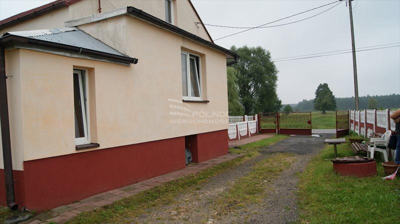 Dom na sprzedaż Grębosze  64m2 Foto 8