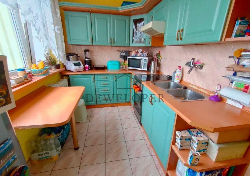 Mieszkanie trzypokojowe na sprzedaż Siemianowice Śląskie, Przyjaźni  59m2 Foto 4
