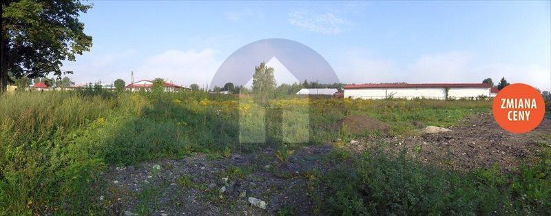 Działka przemysłowo-handlowa pod dzierżawę Kłodzko  6131m2 Foto 2