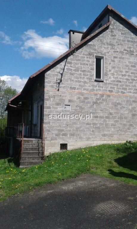 Dom na sprzedaż Wola Radziszowska  120m2 Foto 1