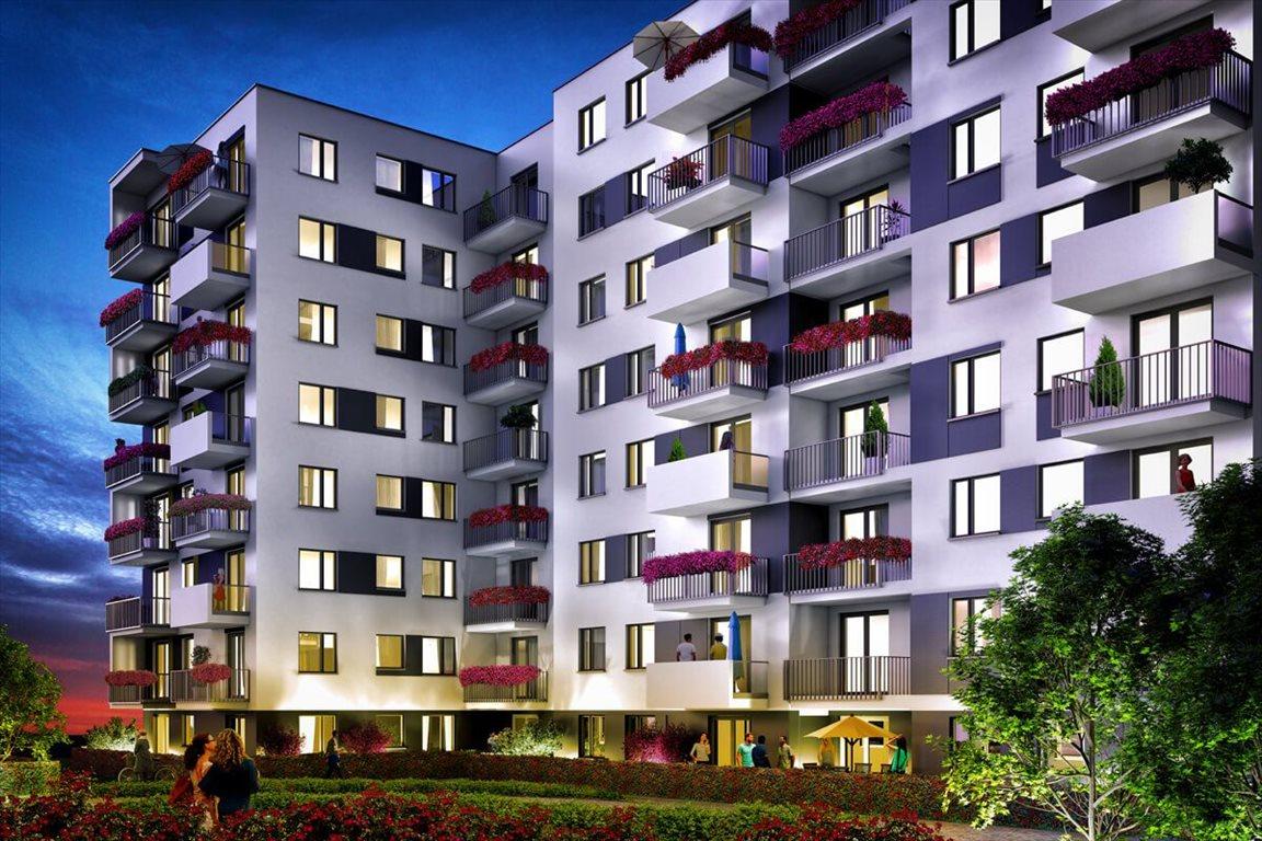 Mieszkanie trzypokojowe na sprzedaż Warszawa, Ursus, Posag 7 Panien  64m2 Foto 1