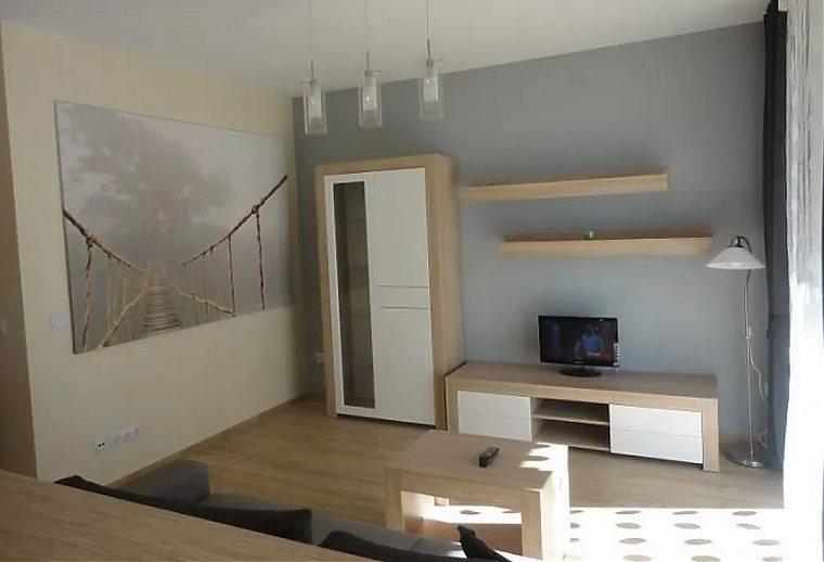 Mieszkanie dwupokojowe na sprzedaż Krakow, Czyżyny, MARII DABROWSKIEJ  30m2 Foto 3